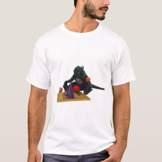 Montessaurus & Grammar Solids T-Shirt