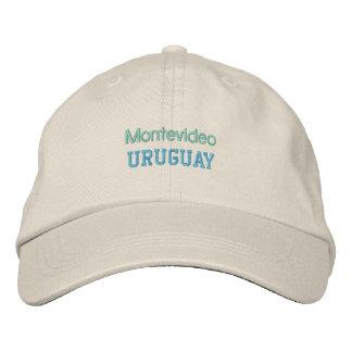 MONTEVIDEO cap