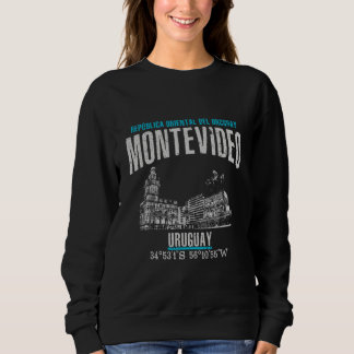 Montevideo Sweatshirt