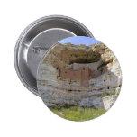 Montezuma Castle Cliff Indian Pin