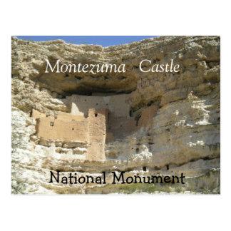 Montezuma Castle Postcard