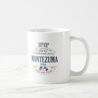 Montezuma, Iowa 150th Anniversary Mug