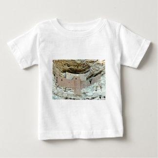 Montezuma's castle baby T-Shirt