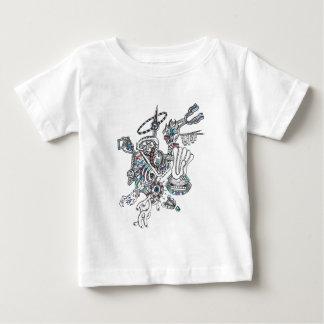 Montezuma's Revenge Baby T-Shirt