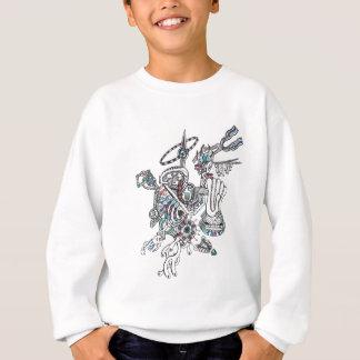 Montezuma's Revenge Sweatshirt