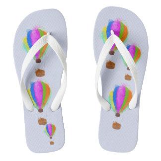 Montglofières Flip Flops