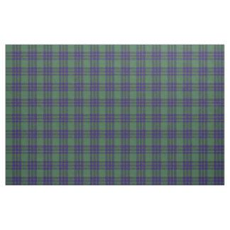 Montgomerie clan Plaid Scottish tartan Fabric