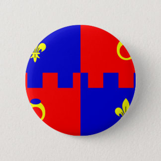 Montgomery County, United States 2 Inch Round Button