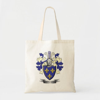 Montgomery Family Crest Coat of Arms Tote Bag