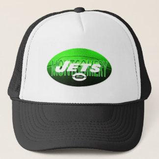 MONTGOMERY JETS TRUCKER HAT