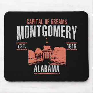 Montgomery Mouse Pad