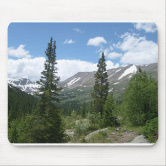 Montgomery Res Hike Mouse Pad
