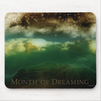Month of Dreaming - September - Faledric Mouse Pad