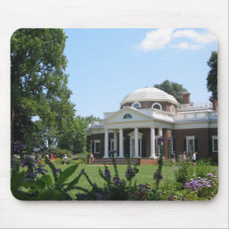Monticello Mousepad