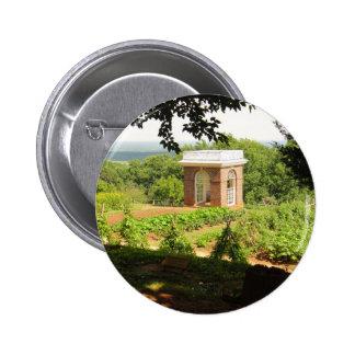 Monticello View Pin