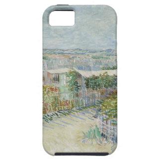 Montmartre iPhone 5 Cases