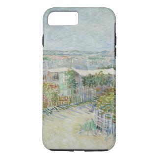 Montmartre iPhone 7 Plus Case