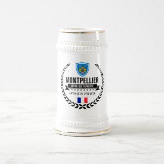 Montpellier Beer Stein