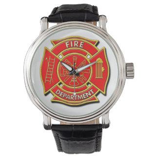 Montre de croix maltaise montres
