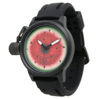 Montre Homme Models water melon Design BBC® Wristwatch