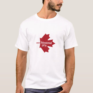 Montreal 1976 T-Shirt