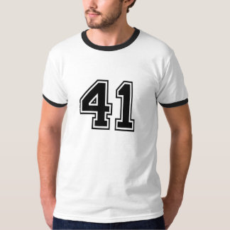 Montreal 41 T-Shirt