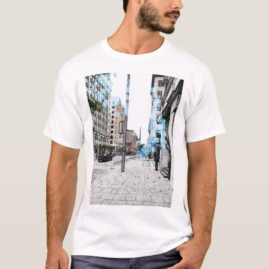 Montreal 8343a T-Shirt