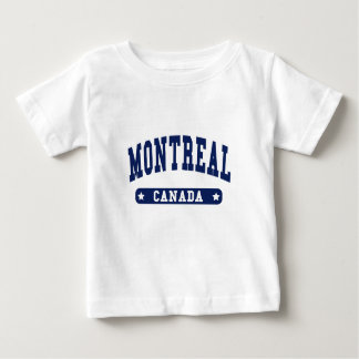 Montreal Baby T-Shirt