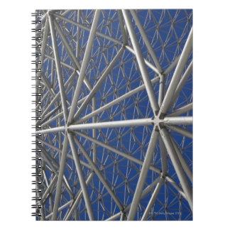 Montreal Biosphere 2 Notebooks