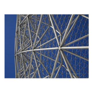 Montreal Biosphere 2 Postcard