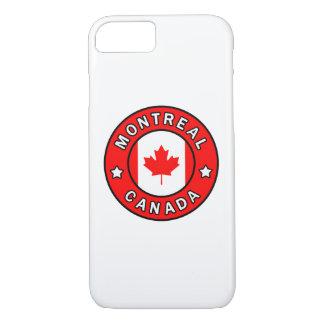 Montreal Canada Case-Mate iPhone Case