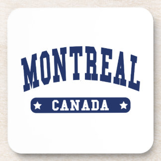 Montreal Coaster