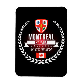 Montreal Magnet
