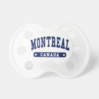 Montreal Pacifier