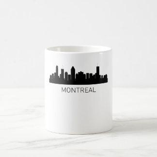 Montreal Quebec Cityscape Magic Mug