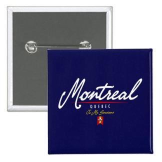 Montreal Script Button