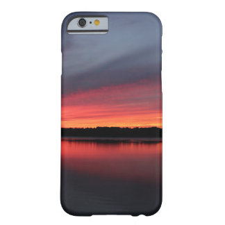 Montreal Sunset Case