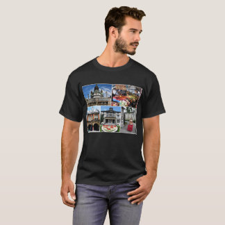 Montreal Travel Collection T-Shirt