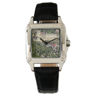 Montserrat Watch