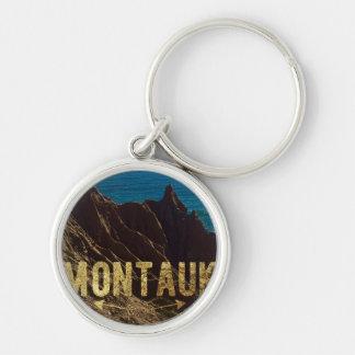 montuk beach keychain