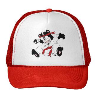 Monty Cap Trucker Hat