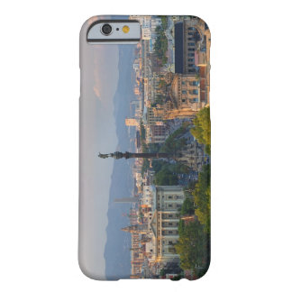 Monument a Colom Barely There iPhone 6 Case