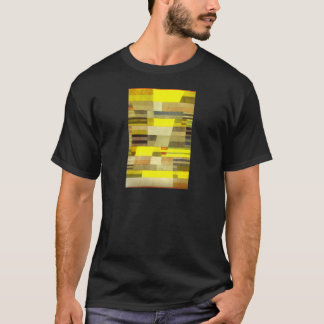 Monument by Paul Klee T-Shirt