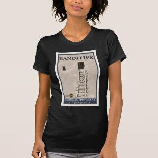 Monument national 1 de Bandelier T Shirt