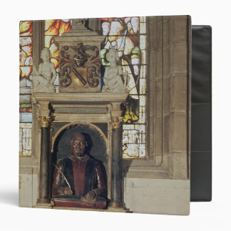 Monument to William Shakespeare  c.1616-23 Binder