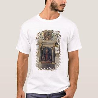 Monument to William Shakespeare  c.1616-23 T-Shirt