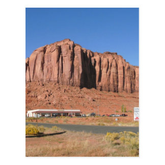 Monument Valley 2 Postcard