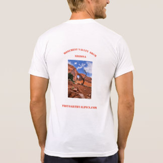MONUMENT VALLEY ARCH T-Shirt