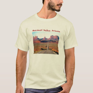 Monument Valley, Arizona T-Shirt