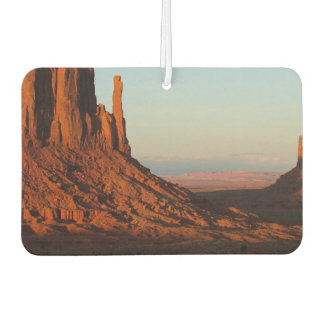 Monument valley,Colorado Air Freshener